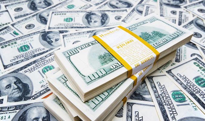 Dolar kuru 5.70'in altını gördü