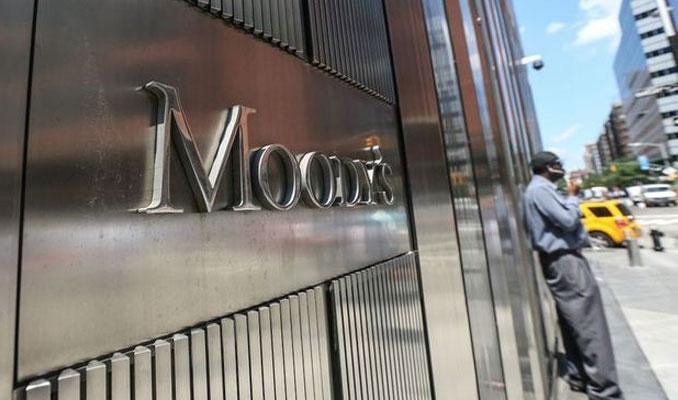 Moody's, Almanya'nın bankacılık sistemi görünümünü negatife çevirdi