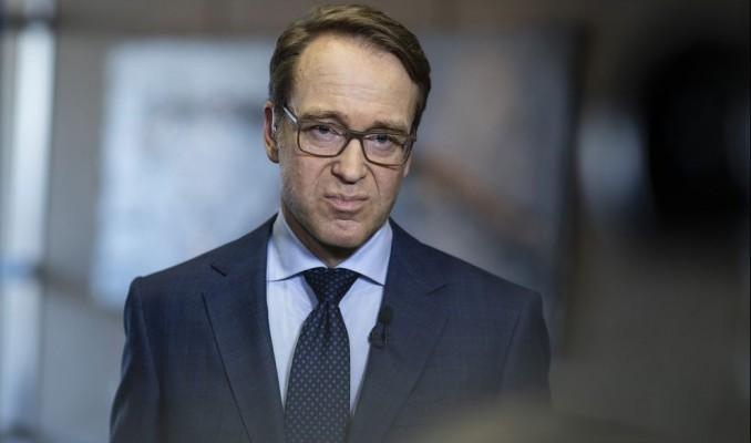 Weidmann: Balon oluşursa ECB kayıtsız kalmaz