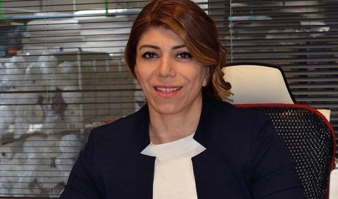 Süper Lig'de ilk kadın kulüp başkanı Berna Gözbaşı oldu