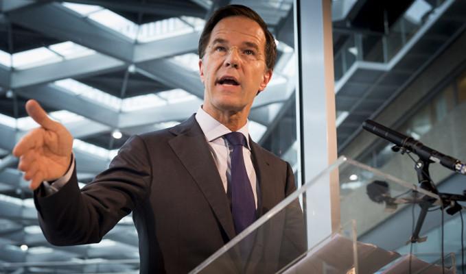 Hollanda Başbakanı Rutte: IŞİD'lileri almak zorundayız