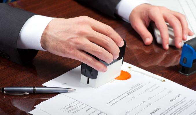 Noter işlemlerinde kredi kartı da geçerli olacak
