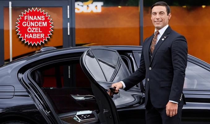 Araç kiralamada önemli operasyon: Alman devinin Türkiye birimini satın aldı