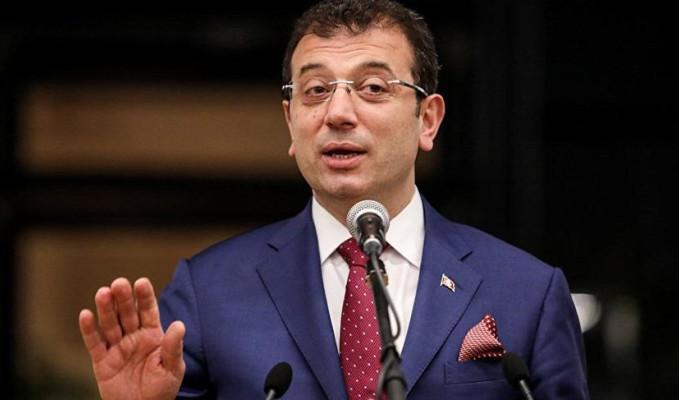 Ekrem İmamoğlu İstanbul otogarının aylık gelirini açıkladı
