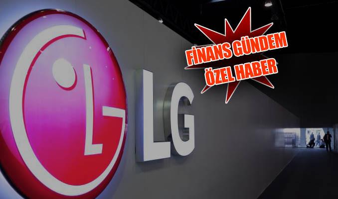 Arçelik'e de patent davası açmıştı: Koreli LG, bu kez Çinlilerin peşinde