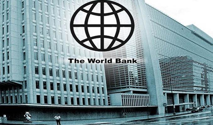 Dünya Bankası Türkiye için büyüme tahminini açıkladı