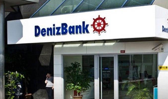 DenizBank'tan olağanüstü genel kurul toplantısı