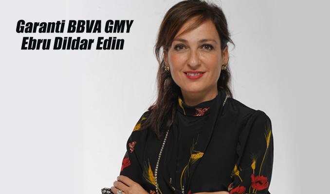 Ebru Dildar Edin: Finans sektörü bu düzeni değiştirecek