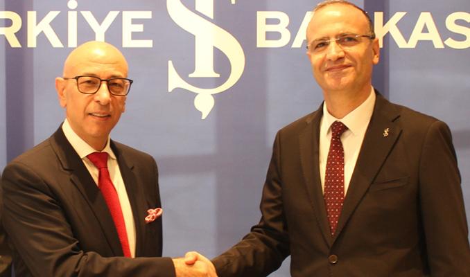 İş Bankası ve Oracle'dan iş birliği