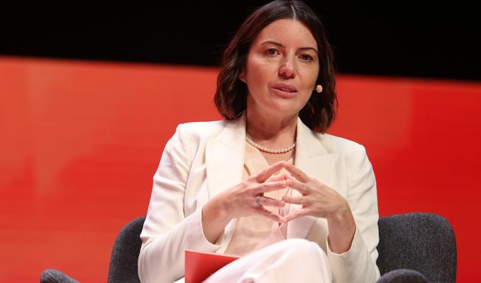 ING Türkiye, olimpik kızların ilham veren hikayelerini sahneye taşıdı