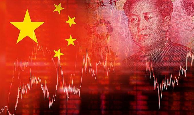 Çin'in sorunlu bankaları birleştirmeyi değerlendiriyor
