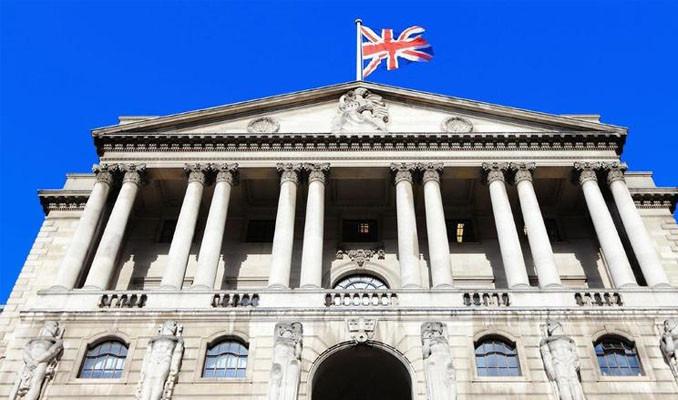 BoE faizde değişikliğe gitmedi