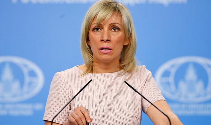Macron'un NATO açıklaması Rusya'yı sevindirdi
