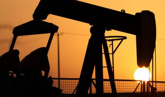 Brent petrolün varili 62,46 dolar