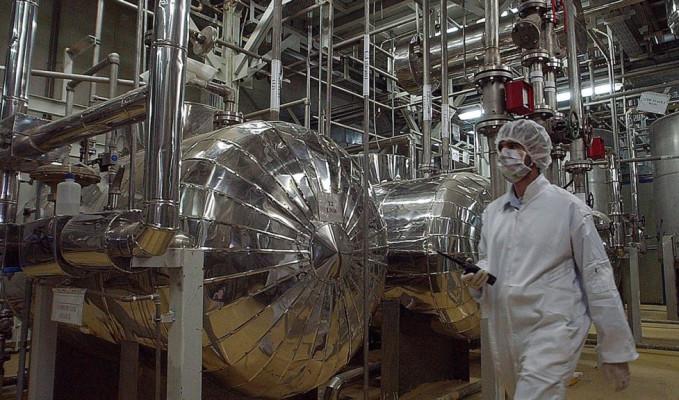 İran'ın uranyum zenginleştirme girişimine tepkiler artıyor