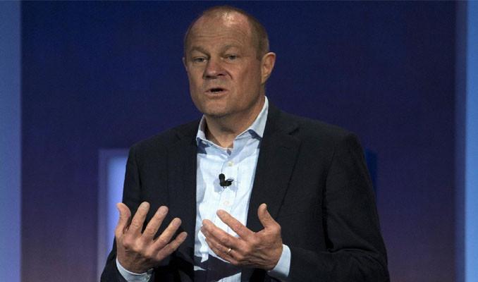 CEO'lar peş peşe istifa ediyor