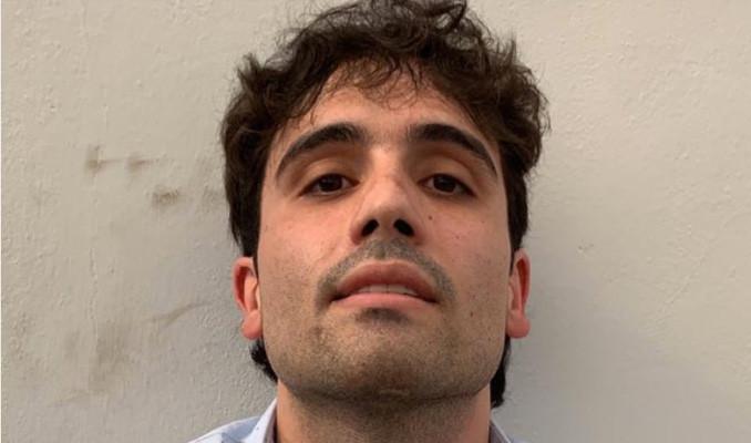 El Chapo'nun oğlunu yakalayan polise korkunç infaz