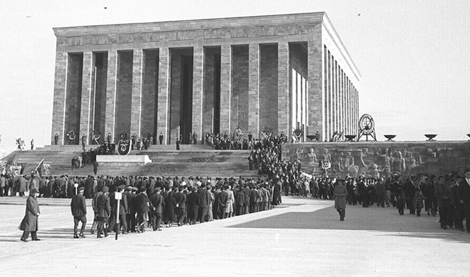 Atatürk'ün 'son yolculuğu'na ilişkin belgeler ilk kez sergilenecek