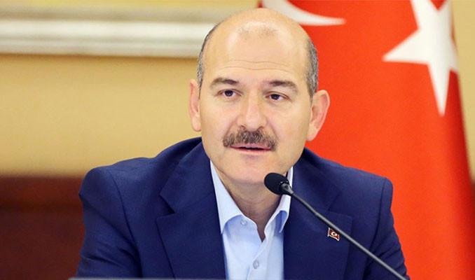 Süleyman Soylu İstanbul'dan ayrılan mülteci sayısını açıkladı