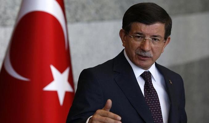 Ahmet Davutoğlu'nun yeni parti binası belli oldu
