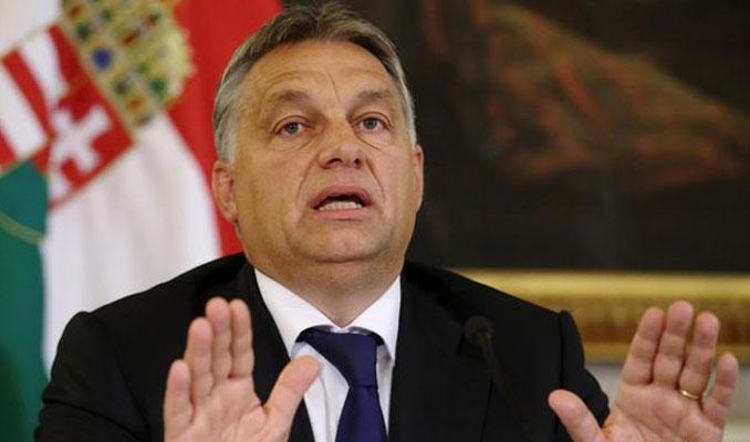 Macaristan Başbakanı: Türkiye olmadan göç dalgası durdurulamaz