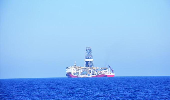 Rumlardan 8,4 milyar euroluk ilk doğalgaz işletme anlaşması