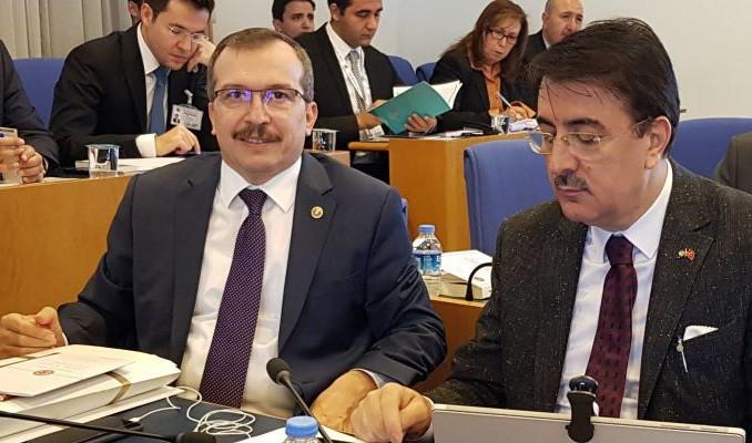 AK Partili Aydemir'in yumurta hesabı tartışma çıkardı