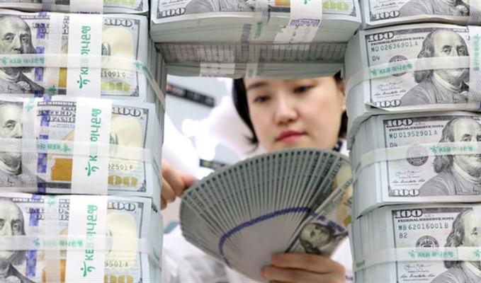Çin'in kasasında 3.1 trilyon dolar var