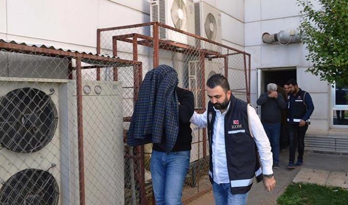 Adıyaman'daki FETÖ operasyonunda 2 tutuklama