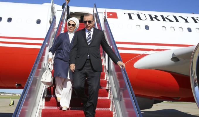 Erdoğan'ın Washington gündeminde neler var