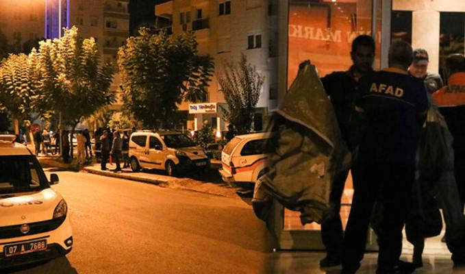 Siyanür şüphesi! Antalya'da 4 kişilik aile evde ölü bulundu