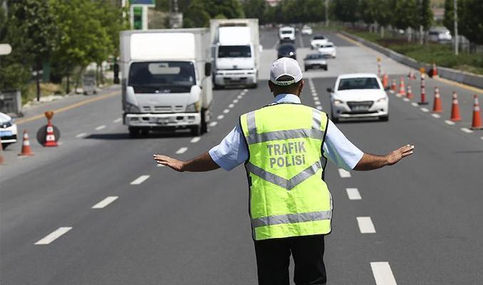 Trafik cezası bulunanlar dikkat!
