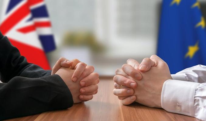 İngilizlerin Brexit korkusu!