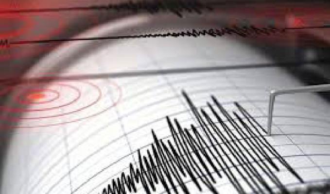 Yeni Zelanda'da 5.3 büyüklüğünde deprem