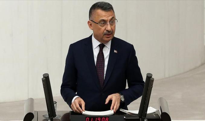 Oktay'dan Kılıçdaroğlu'na: Sıkıntınız ne