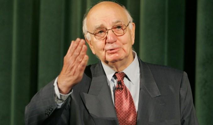 Çılgına çeviren Fed Başkanı Volcker