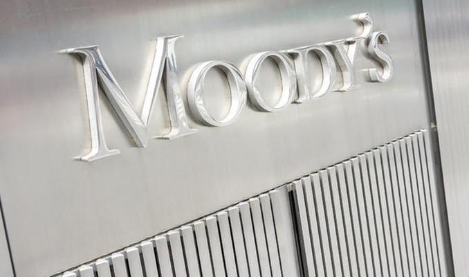Moody's, Avrupa bankalarının görünümünü negatife çevirdi