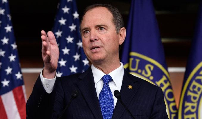 Schiff: Trump demokrasi için tehlike
