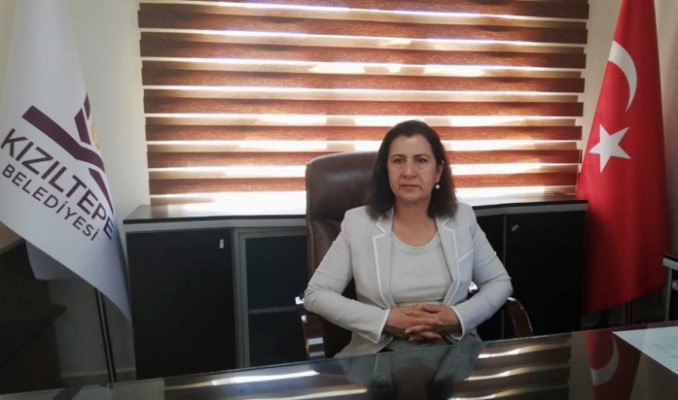 Kızıltepe Belediye Başkanı Yılmaz tutuklandı