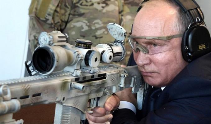 Rusya'dan dev silah satışı