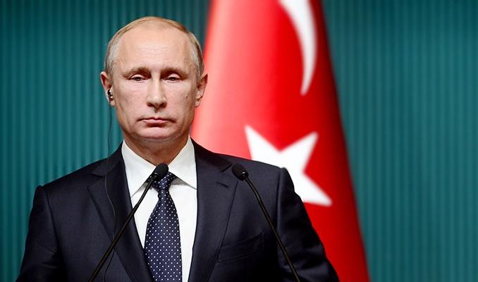 Putin: Libya konusunu Türkiye ile görüşeceğim