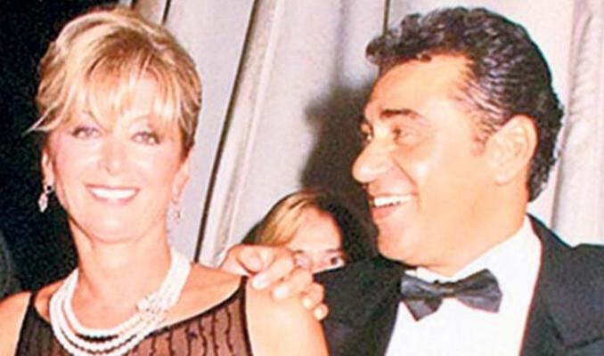 Ünlü finansçıların 20 milyon dolarlık olaylı boşanma davası
