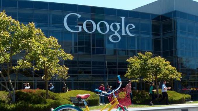 Google CEO'sunun maaşı açıklandı