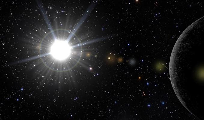 Işığa dair yeni keşif