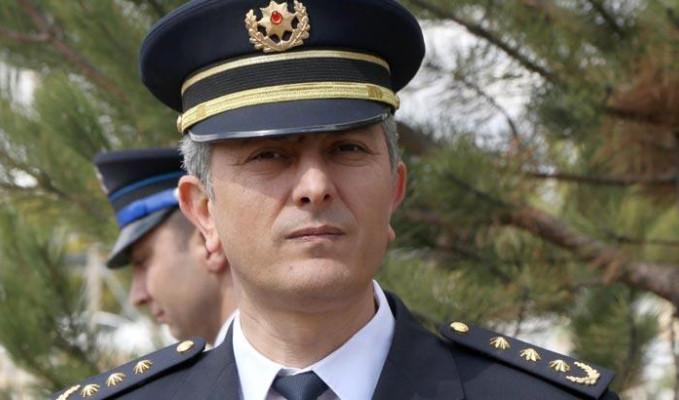 Halı sahada kalp krizi geçiren Sivas Emniyet Müdür Yardımcısı hayatını kaybetti