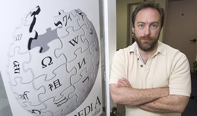 Wikipedia kurucusu Wales: Yeniden hoşgeldin Türkiye