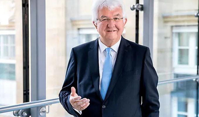 Holzmann: Pozitif faizlere 2020 yılında dönülmesi muhtemel değil