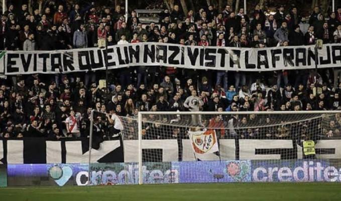 İspanya'da maçlardaki ırkçı tezahüratlara ceza