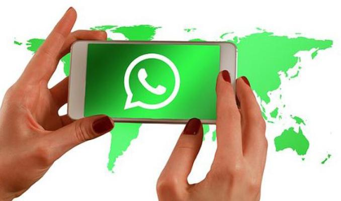 İsrail Whatsapp üzerinden casusluk yapıyor