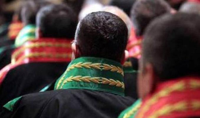 HSK'nın hakim ve savcılar kararı Resmi Gazete'de